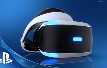 Playstation VR'a Aim Controller Geliyor!