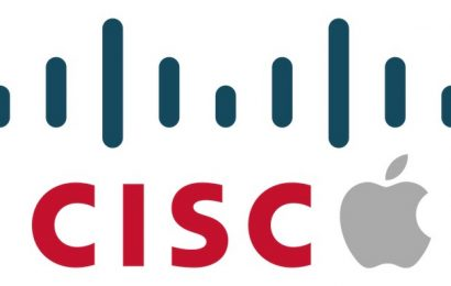 Apple ile Cisco Ortak Oluyor!
