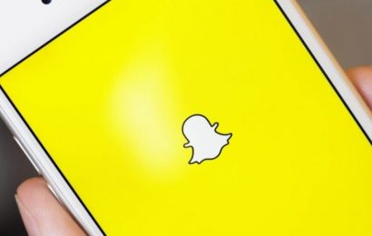 Windows Phone'a Snapchat Gelebilir!